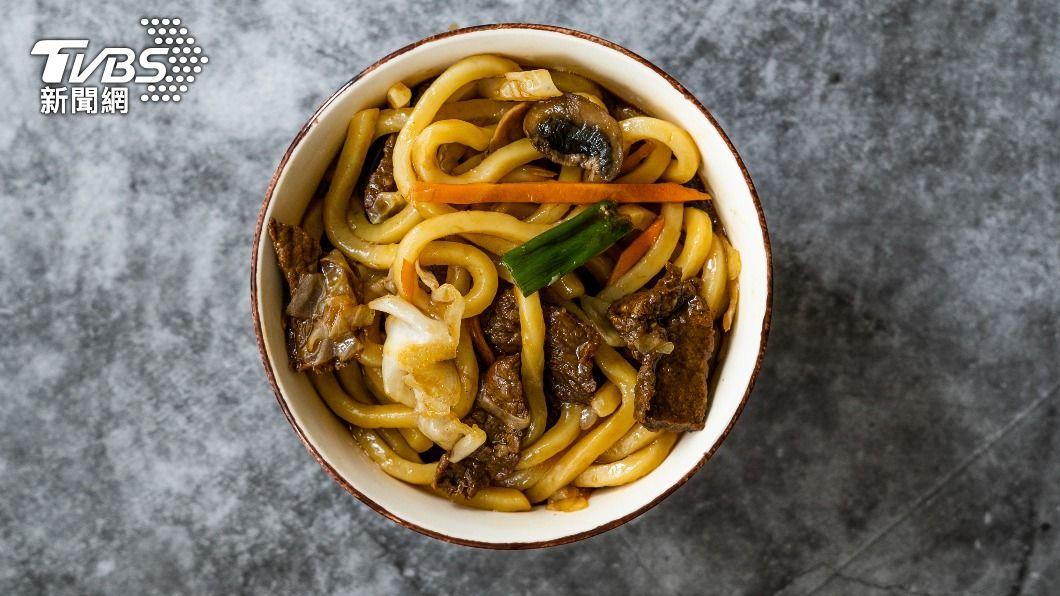示意圖/shutterstock 達志影像 找波士頓美味 品嚐日式烏龍麵、韓式炸雞