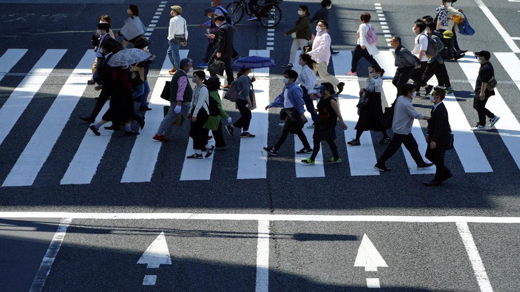 圖/達志影像美聯社 日本本週恐三發緊急狀態 IOC滅火:奧運照辦