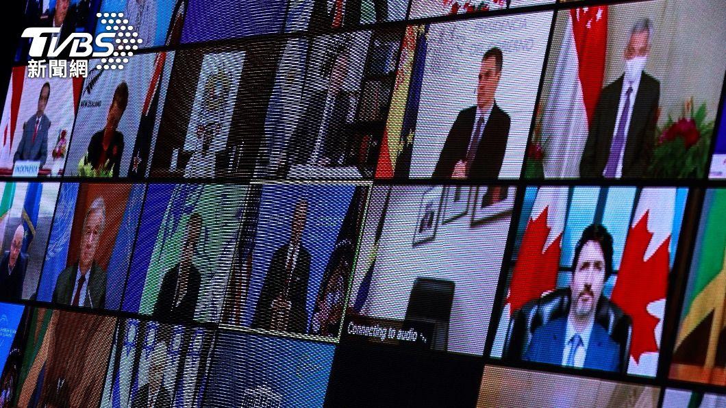 拜登邀40國領袖談氣候 習近平:2060零碳排放
