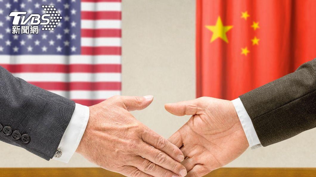 示意圖/shutterstock 達志影像 快訊/談氣候變遷 陸副外長:願與美國加強合作