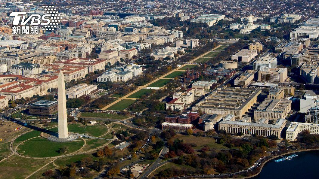 美眾院表決通過華盛頓特區成為第51州的法案。(示意圖/shutterstock 達志影像) 華盛頓特區升格第51州 美眾院表決再次通過