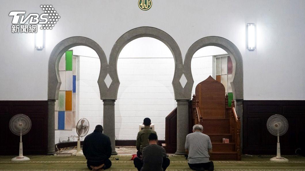 染疫3個案曾到台北清真寺 陳時中:感染機率低