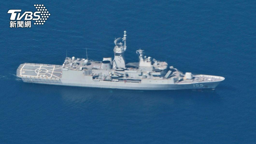 圖/達志影像美聯社 快訊/失聯潛艦搜救持續中 印尼海軍:發現殘骸