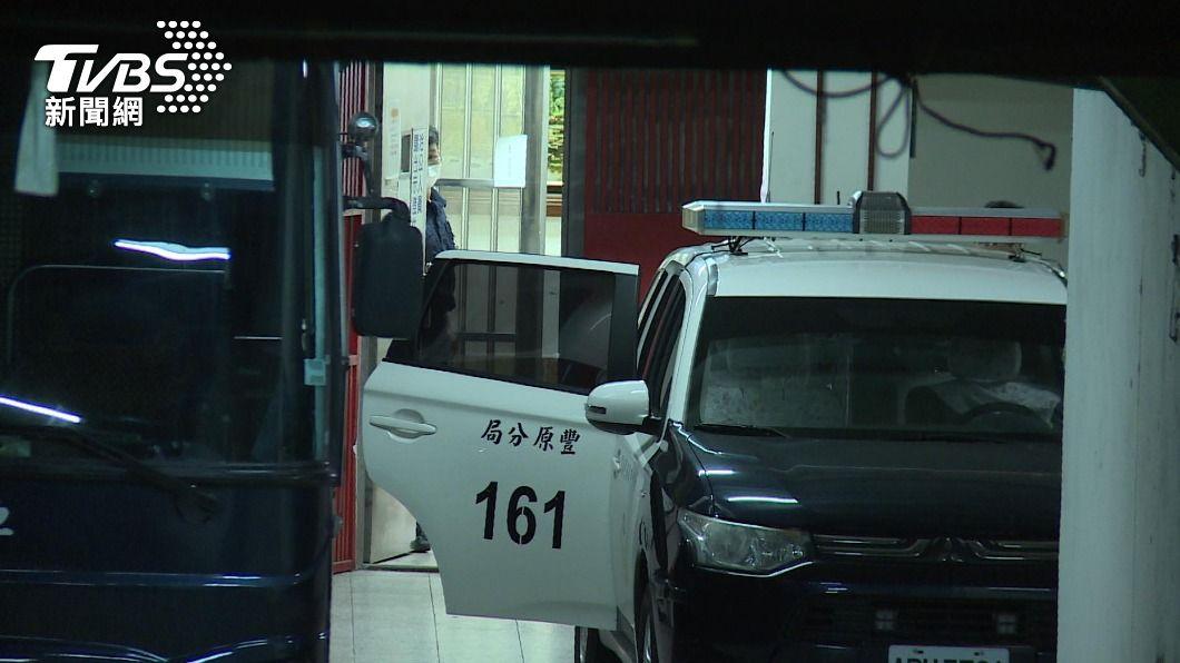 圖/TVBS 7歲男童學柔道遭重摔命危 法官裁定教練羈押禁見