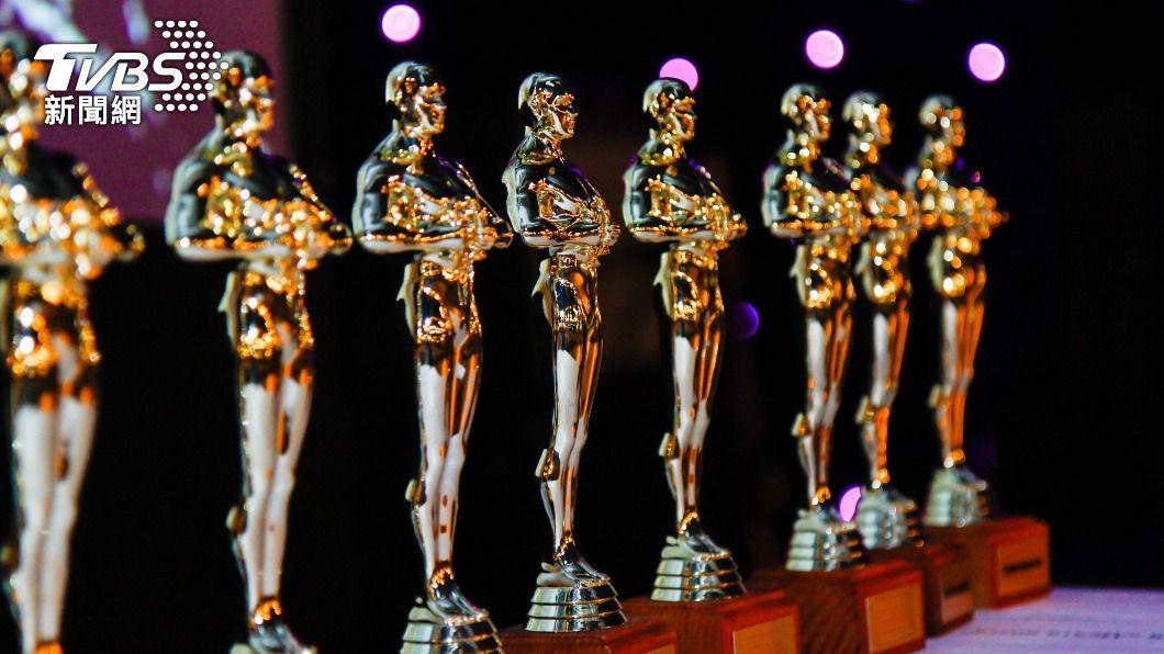 第93屆奧斯卡金像獎頒獎典禮登場。(示意圖/shutterstock達志影像) 《游牧人生》奪3獎最大贏家 奧斯卡得獎名單一次看