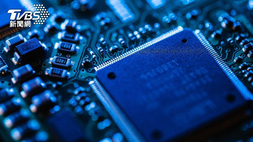 (示意圖/shutterstock 達志影像) 台美半導體結盟簽署MOU 搶攻AI晶片商機