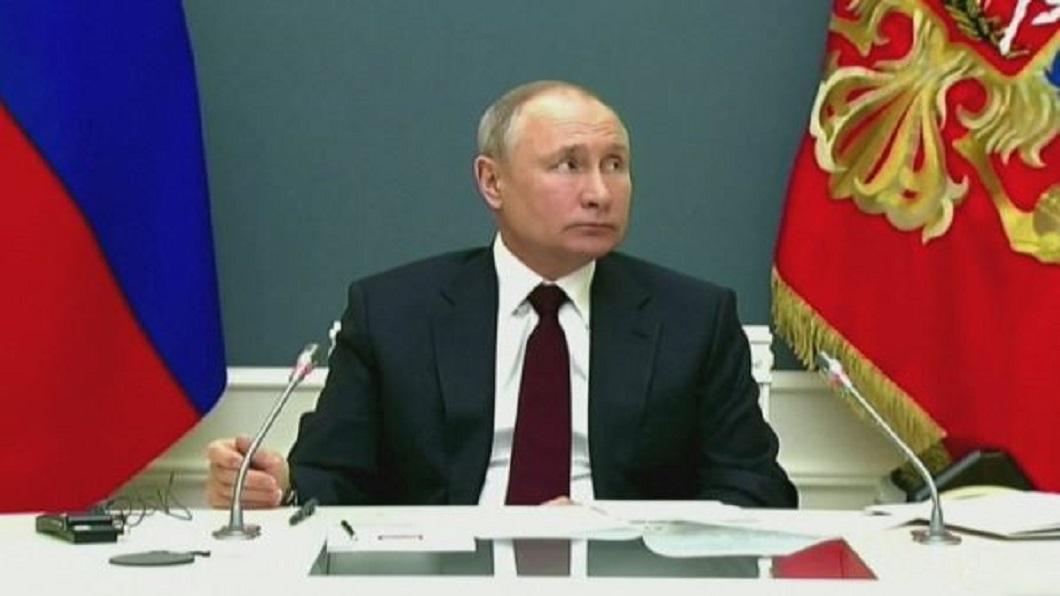 俄媒點名六月中旬 歐洲國家辦「拜普會」