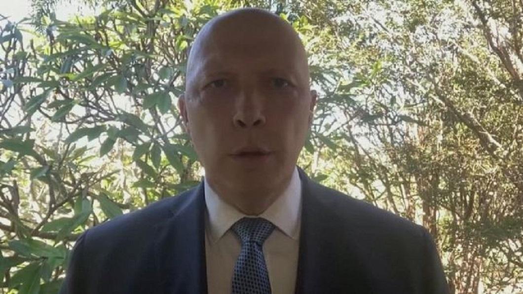 澳防長:台海恐爆衝突 軍事轉向防中威脅