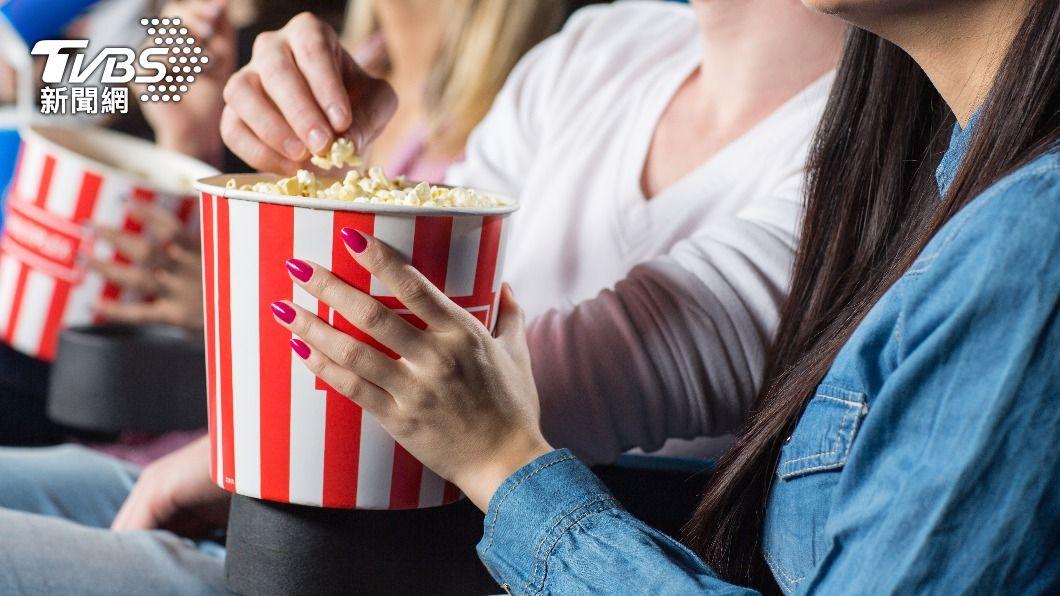 影城業者推出好康活動。(示意圖/shutterstock達志影像) 5/14盛大開幕!影城進駐中和 「打卡免費看電影」
