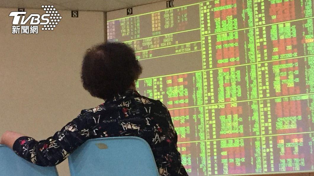 (圖/中央社) 臺慶科每股119元掛牌上櫃 早盤大漲50%