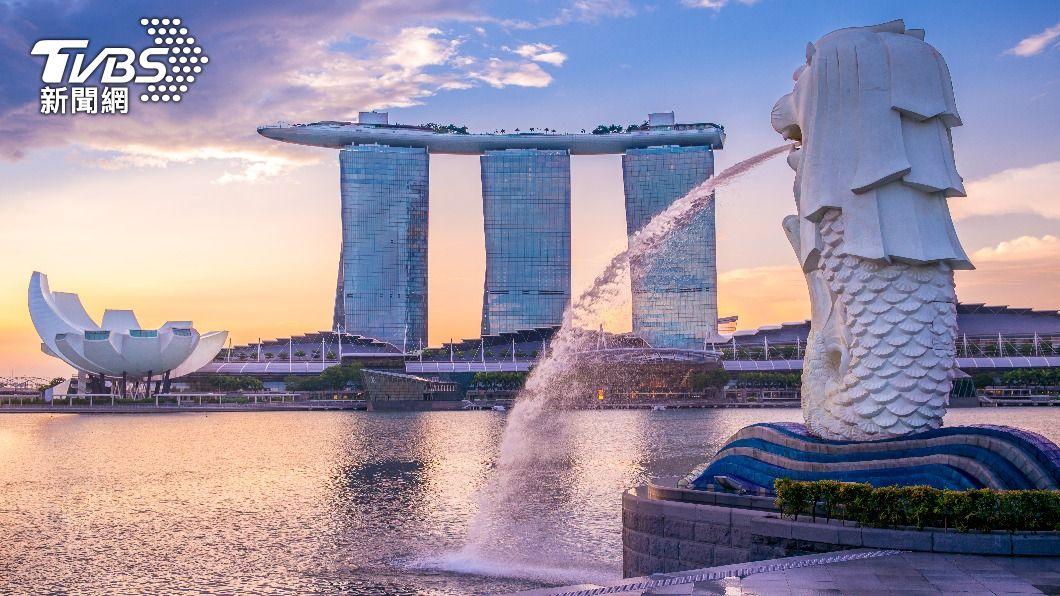 示意圖/shutterstock 達志影像 快訊/旅遊泡泡增一國!新加坡交通部長:已提議