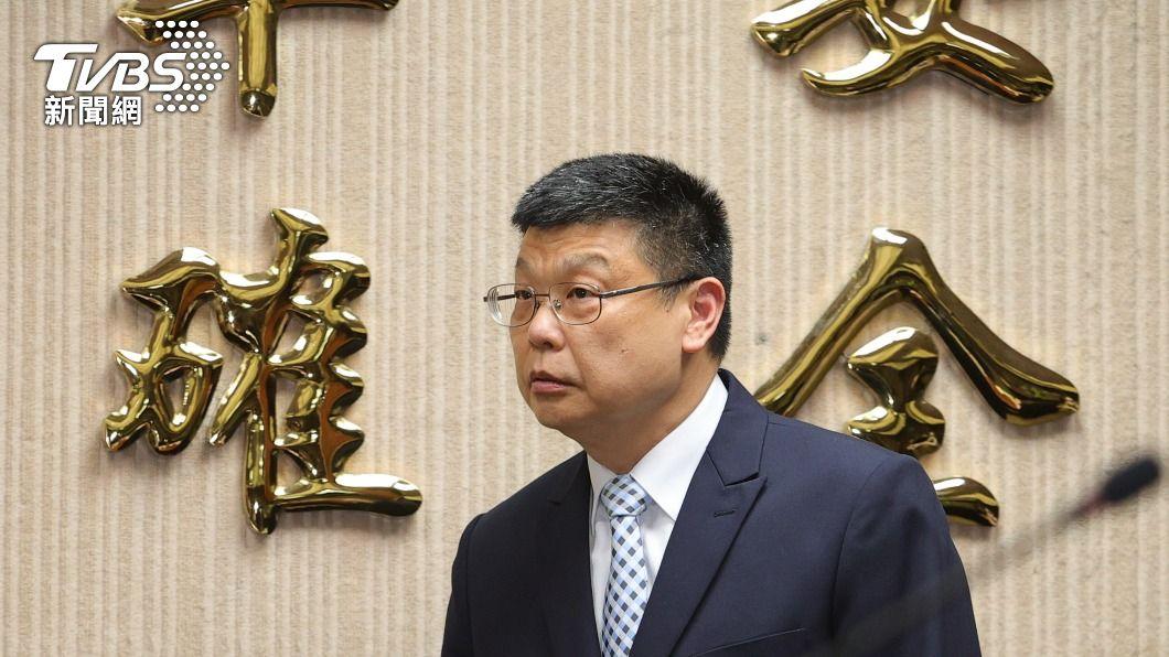 台鐵新任局長杜微。(圖/中央社) 台鐵局長杜微上任 誓言改革全面防安全破口