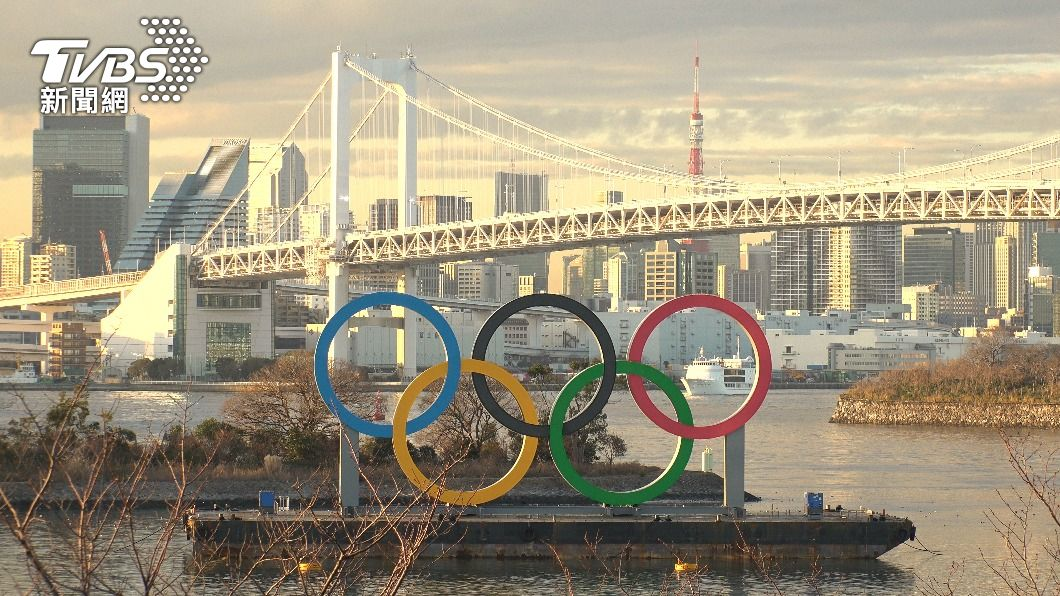 (示意圖/shutterstock 達志影像) 日本為東京奧運迎外國要人 編43.6億日圓預算