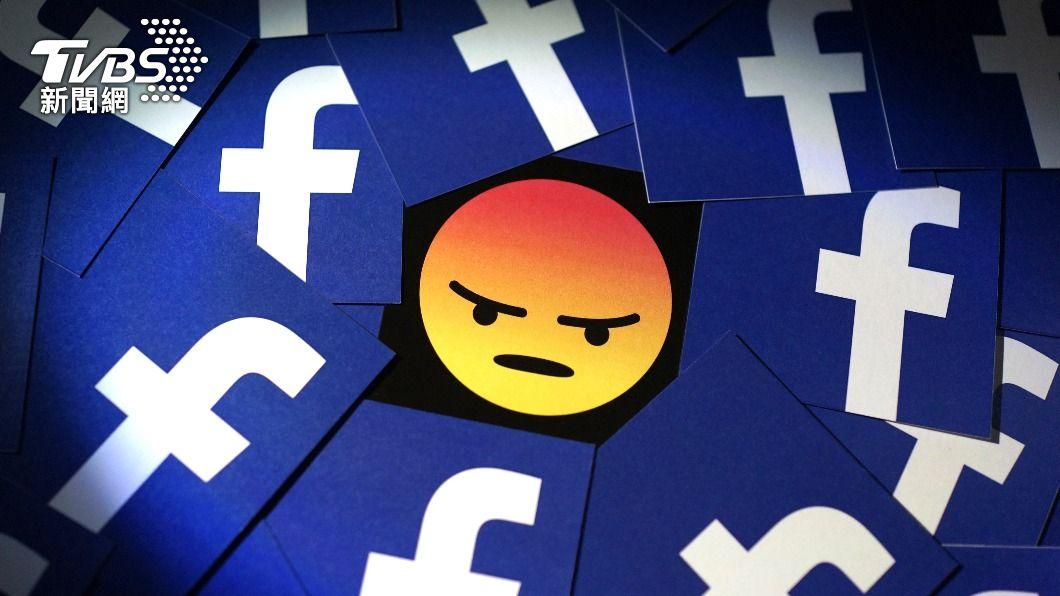 臉書將進行改善用戶顯示內容的測試。(示意圖/Shutterstock達志影像) 廢文退散!臉書出4招洗牌顯示內容 貼文收太多怒就掰掰