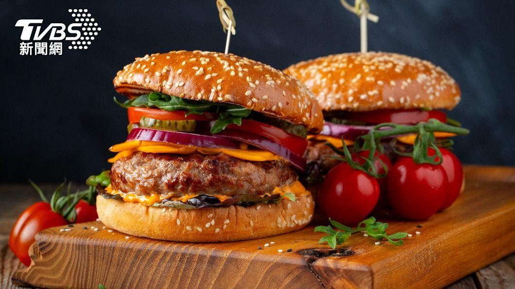 示意圖/shutterstock 達志影像 愛肉族看過來 漢堡肉包、可麗餅肉捲真香