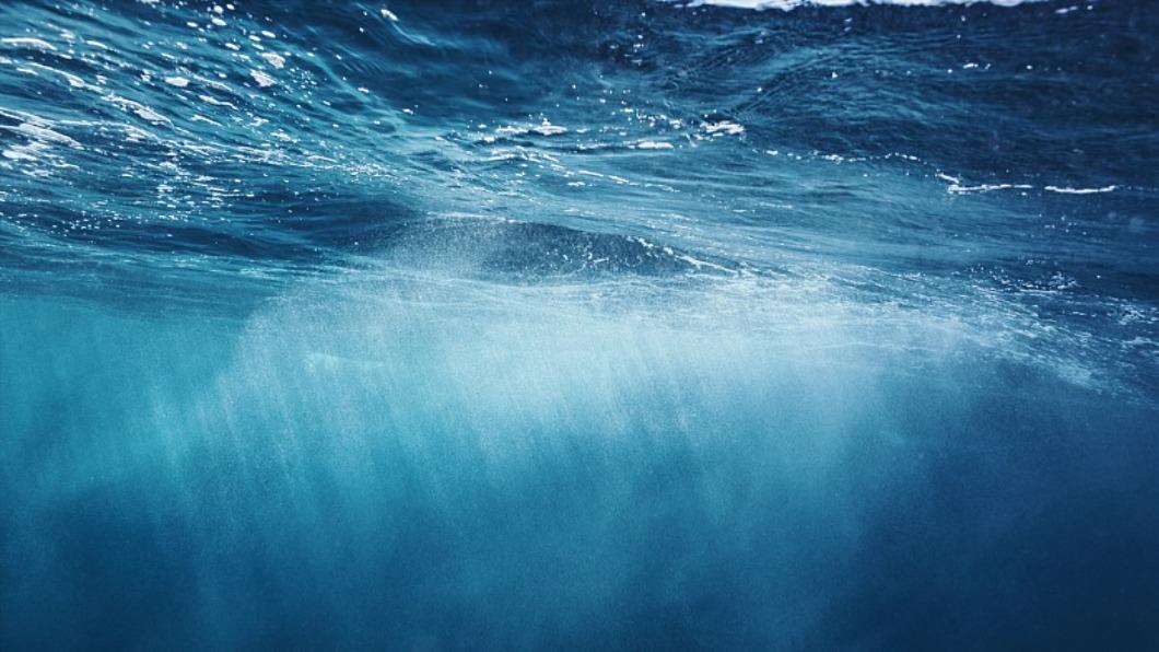 示意圖/達志影像 日本近海水溫飆升 藻類熱死.海洋生態浩劫警鐘響