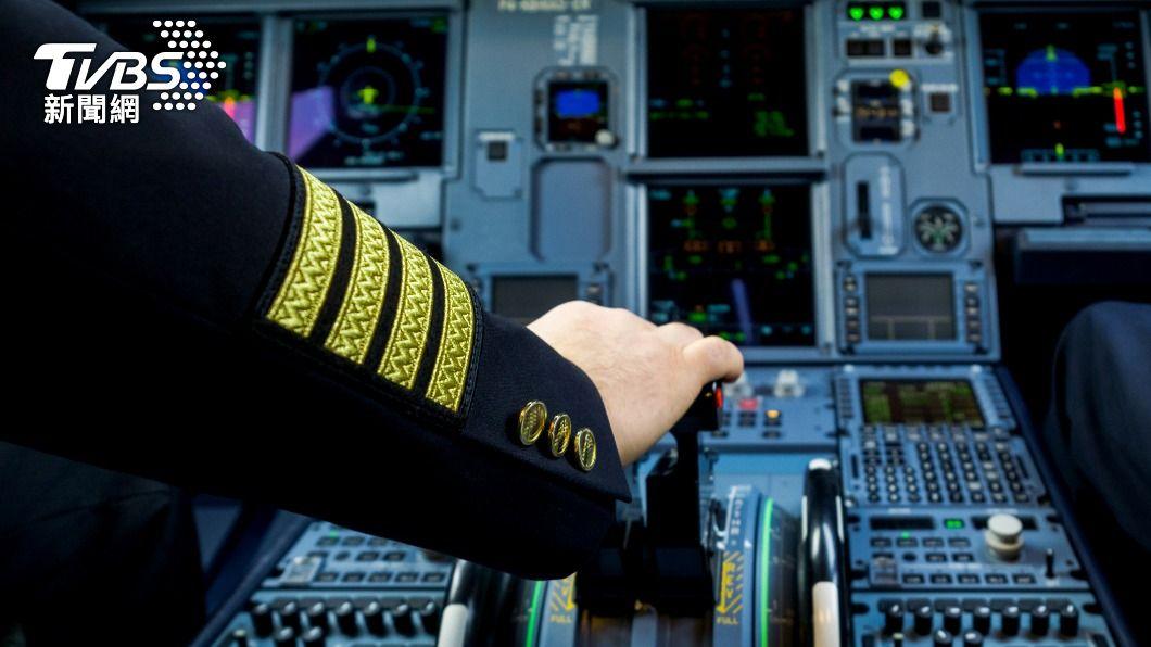 (示意圖/shutterstock 達志影像) 5華航確診機師驗出英國變異株 不排除同起事件