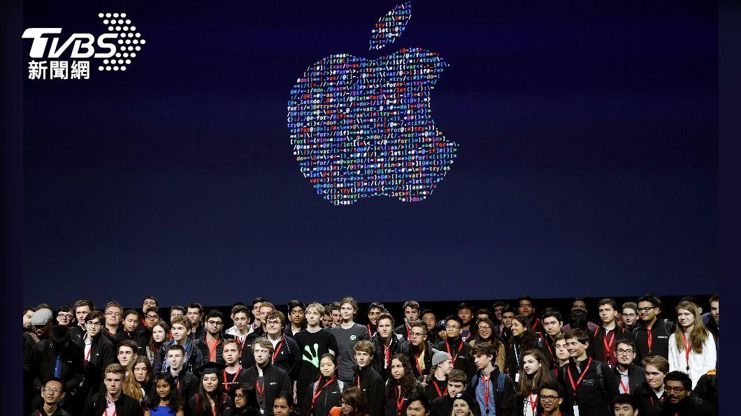 俄羅斯控告蘋果公司「濫用」市場主導地位,偏袒自家應用程式App。(圖/達志影像路透社) 控蘋果濫用市場主導地位 俄羅斯祭逾3億元罰款