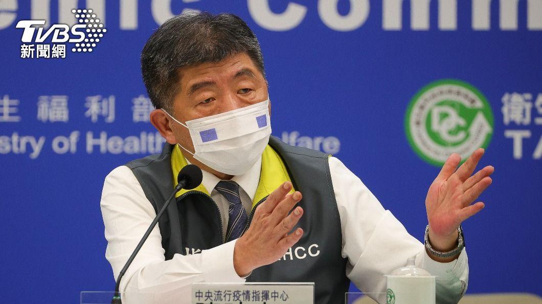 華航機師染疫案 陳時中下午2時說明疫調進度