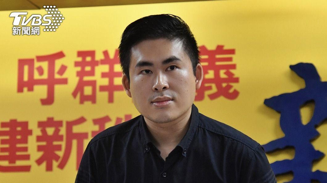 涉犯國安法遭起訴 王炳忠獲判無罪