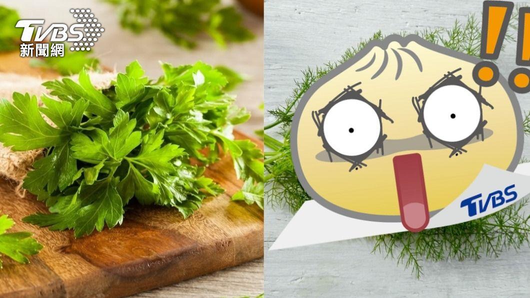 男子直指1樣青菜比香菜還恐怖。(示意圖/shutterstock 達志影像) 寧吃香菜也不碰它!網揭「最恐怖食材」:咬到狂吐