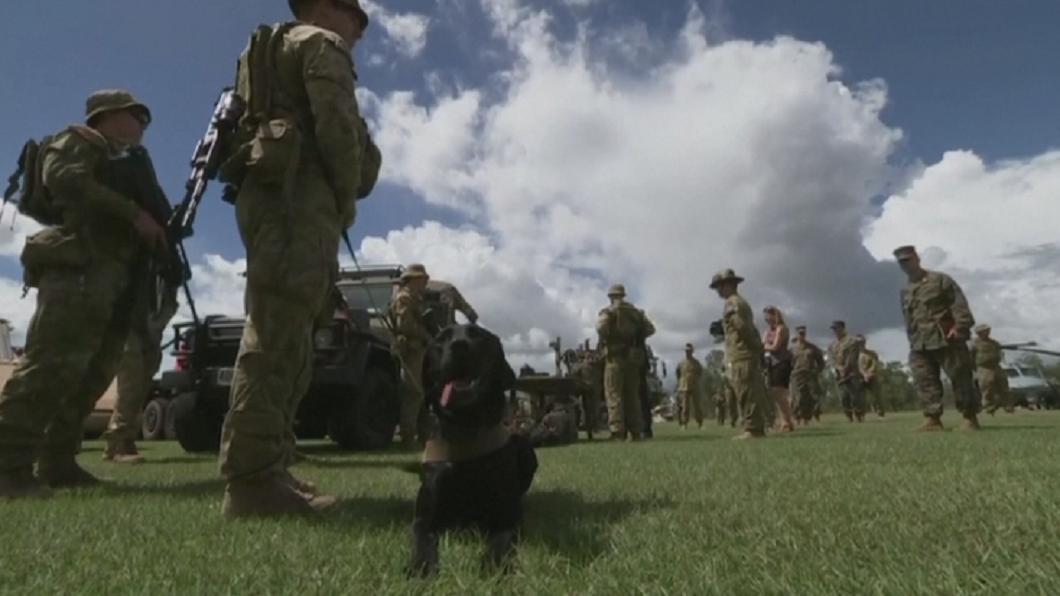 擴大與美軍演習規模 澳洲砸161億升級軍事基地