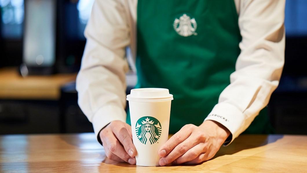 星巴克宣布黑咖啡Happy Hour活動,連續2個週四購買2杯相同的指定黑咖啡買1送1。(圖/翻攝自星巴克 Facebook) 連假結束不憂鬱!星巴克、丹堤、伯朗都推買1送1