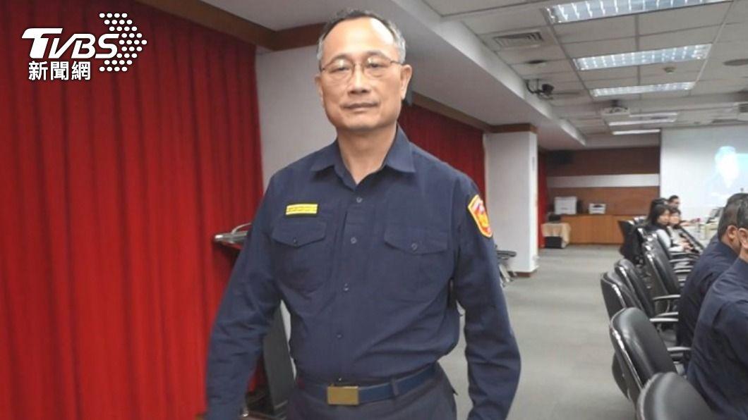(圖/TVBS資料畫面) 松山分局之亂!警政署長怒了 下令北市警局長接受測謊