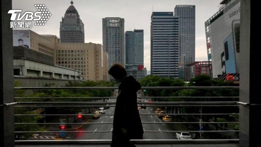 圖/TVBS資料畫面 人才流失嚴重 勞部函禁廣告及仲介赴陸工作行為