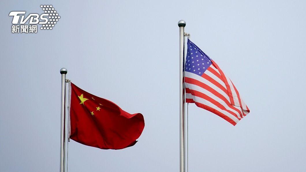 《經濟學人》表示,若台海爆發戰爭美中須避免。(圖/達志影像路透社) 登《經濟學人》封面 台灣被稱為地球上最危險地區
