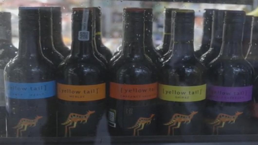高關稅開鍘 澳葡萄酒出口中國總值跌96%