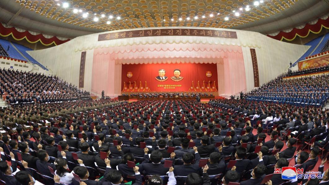 圖/達志影像路透  怕青年做自由夢!北韓重灌社會主義思想