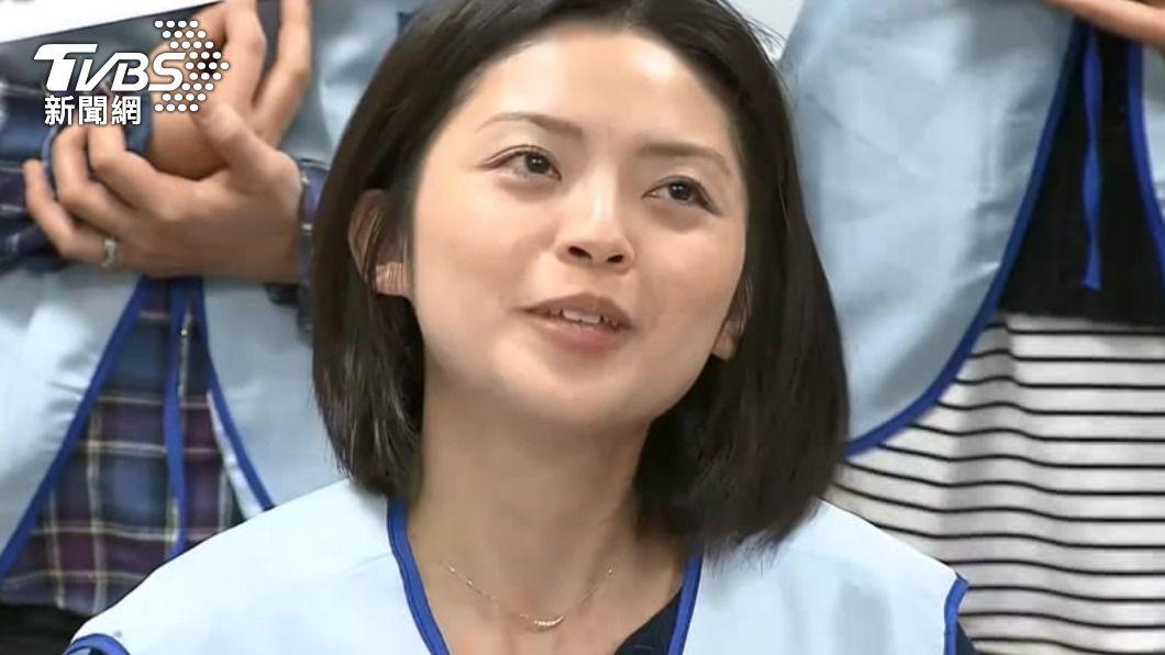 郭芷嫣因提及在機長食物「加料」遭長榮解雇。(圖/TVBS資料畫面) 前空姐郭芷嫣遭長榮解雇 不服勞動部裁決「提告勝訴」
