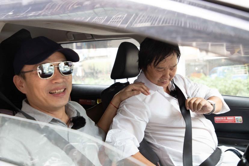 韓國瑜祝勞工勞動節快樂。(圖/翻攝韓國瑜臉書) 韓國瑜向勞工致敬 網友:期待您的穿雲箭