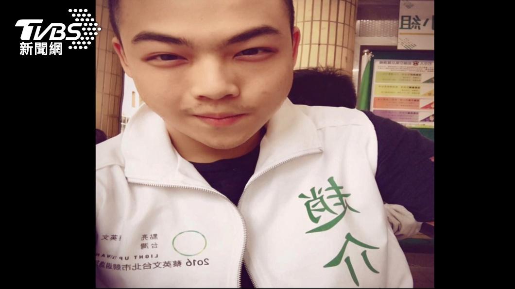 圖/TVBS資料畫面 快訊/民進黨開臨時會 吳怡農止血開鍘趙介佑