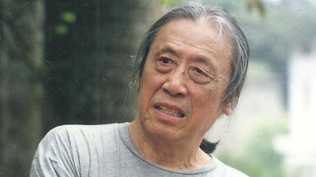 詩人管管過世享壽92歲。(圖/翻攝自管管臉書) 詩人管管「跌倒昏迷」離世 享耆壽92歲