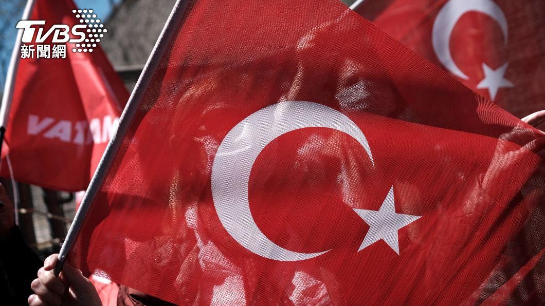 土耳其開放15個國家的遊客入境免附陰性篩檢證明。(圖/達志影像路透社) 台灣旅客5/15起入境土耳其 無需PCR陰性證明