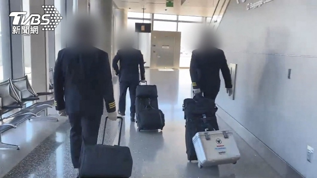 華航案+4!機師、諾富特司機 同住家人染疫