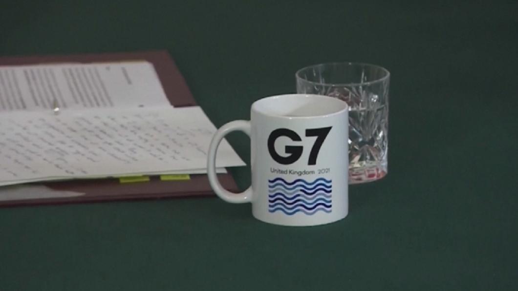 G7外長會議登場 美:中俄違人權將付代價