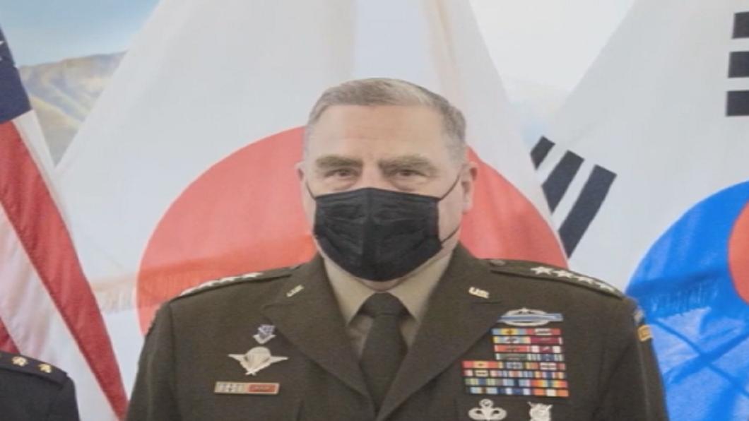 美日最高武官會談 反對中意圖改變東海現狀