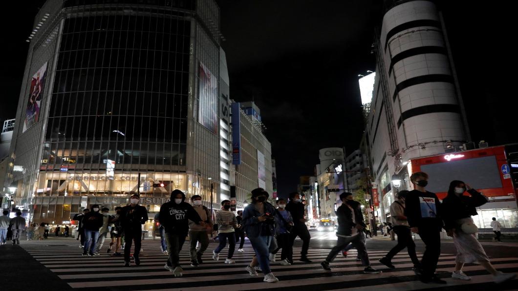 圖/達志影像路透 自肅在家飲酒失控 緊急狀態後日本家暴案成長三倍