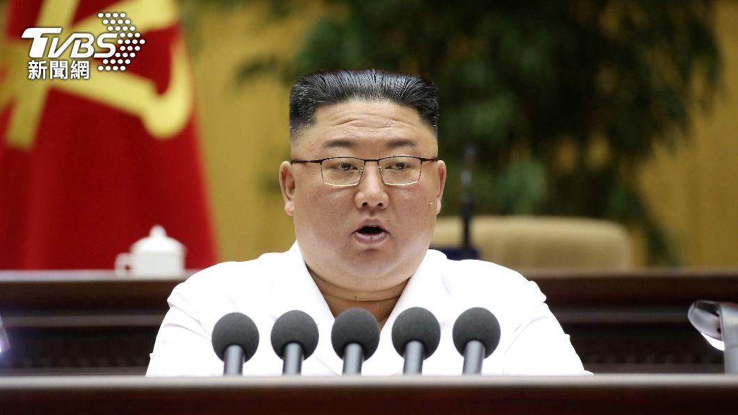 嗆拜登錯了! 北韓:美國將面臨失控危機
