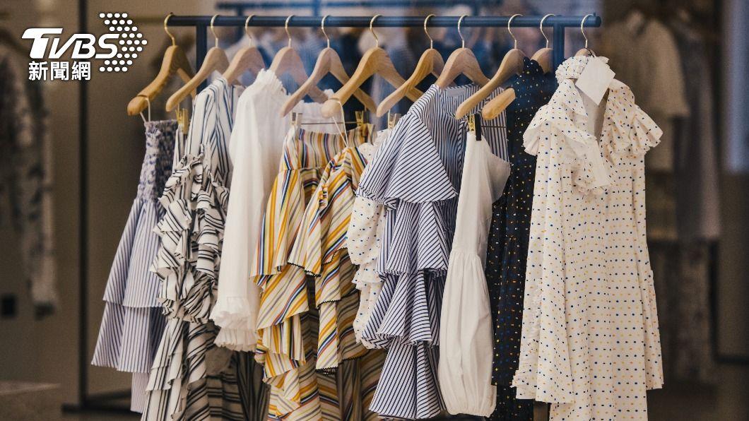 示意圖/shutterstock 達志影像 衣服不用再東修西改 新宿開「小隻女」服飾專櫃