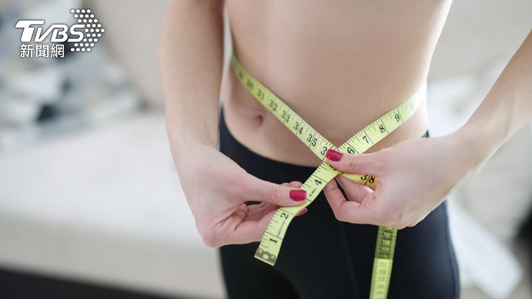 有的人吃不胖,有的人卻越減越肥。(示意圖/shutterstock達志影像) 嚴格控制卡路里體重仍飆升 美女醫:其實你胖得很冤枉