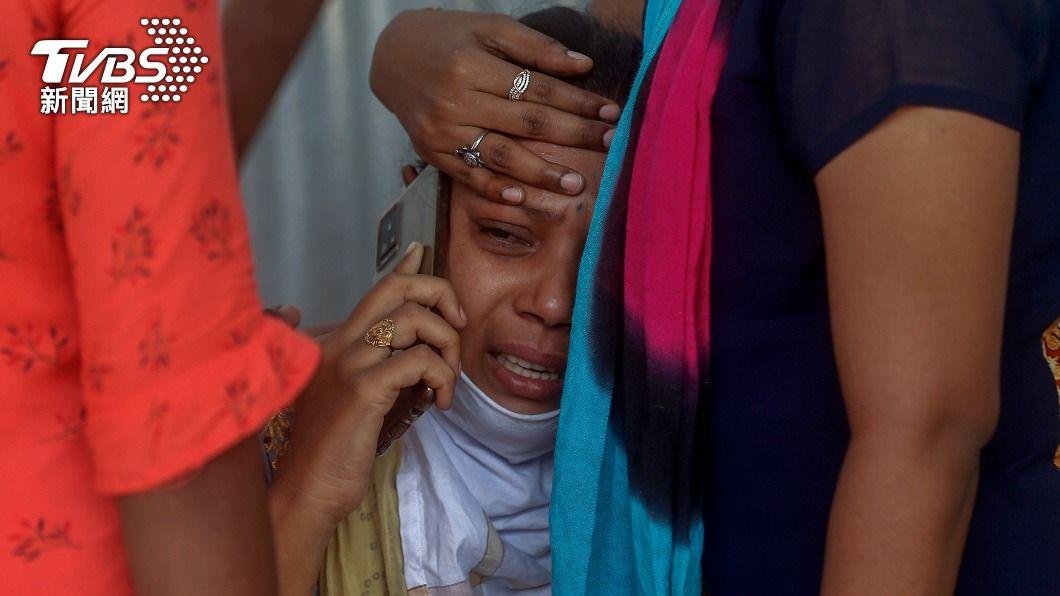印度黑暗時刻還沒到! 專家:5月底1天死4500人