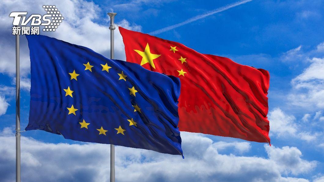 歐盟將提出新法,防堵陸資併購歐洲企業與參與招標。(示意圖/shutterstock達志影像) 歐盟將立法 防堵中資併購和參與招標