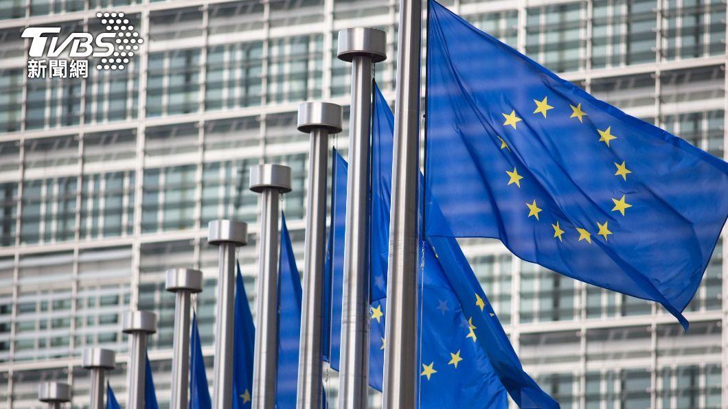 歐盟停止歐中投資協定。(示意圖/shutterstock 達志影像) 關係惡化 歐盟執委會中止推動批准歐中投資協定