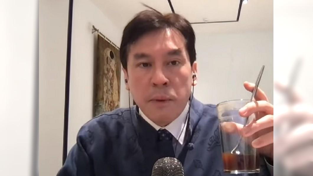 黃暐瀚昔痛斥酒駕「移動炸彈」 媽卻慘遭奪命