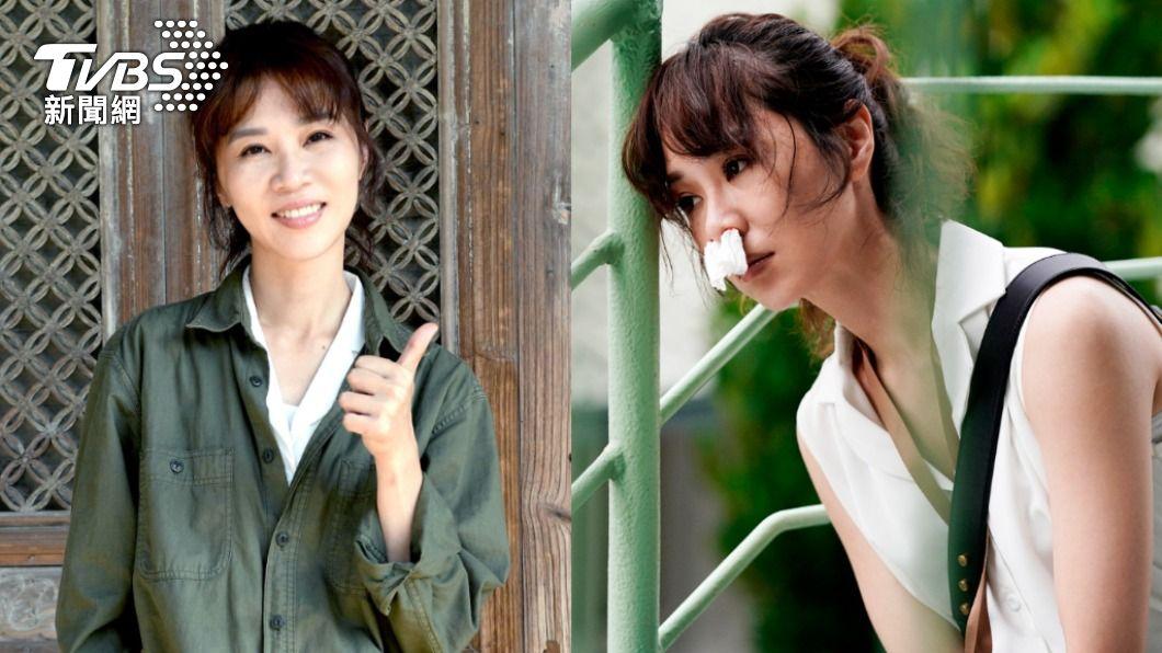 陳嘉玲回到台南,展開人生下半場。(圖/華視提供) 《俗女養成記2》終於回來 陳嘉玲崩潰「不想再當女人」