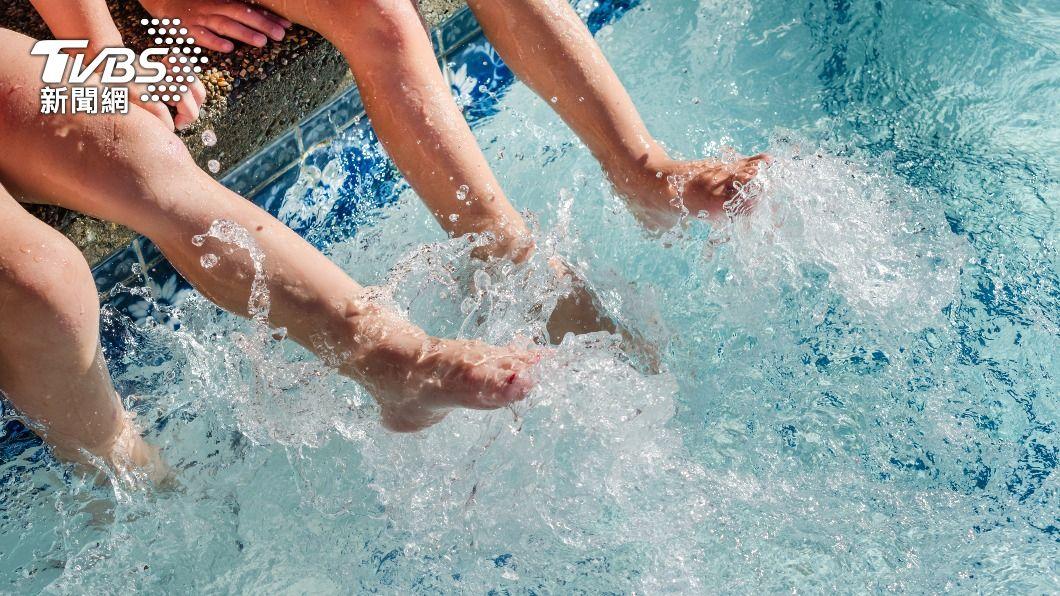 (示意圖/shutterstock 達志影像) 4歲女童溺水昏迷死亡 幼兒園負責人等3人遭判刑